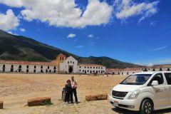 Bogotá: Excursão Villa de Leyva
