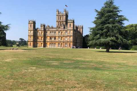 From Oxford: Downton Abbey and the Cotswolds Full-Day Tour