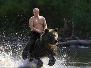 """St. Petersburg: """"Von der Russischen Revolution bis zu Putin"""""""