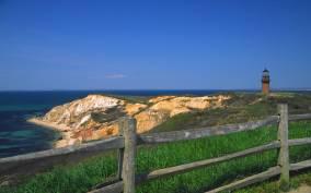 From Boston: Martha's Vineyard with Optional Island Tour