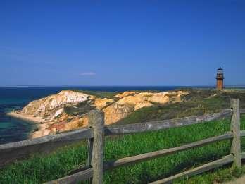 Ab Boston: Martha's Vineyard mit optionaler Insel-Tour
