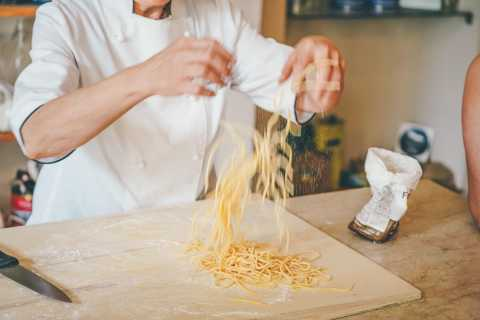 Corso di cucina di Verona: il vero gusto d'Italia