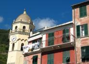Ganztägiges Wandererlebnis in Cinque Terre