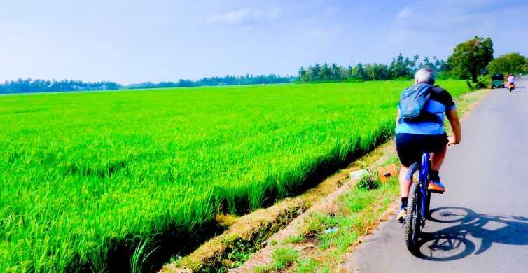 Yala: Village Cycling Tour
