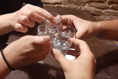 Tbilisi: Pub Crawl with Free Drinks