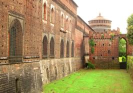 Aktivitäten Mailand - Mailänder Dom, Schloss Sforza und Michelangelos Pietà-Tour