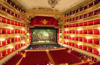 Mailand: Führung im Teatro alla Scala