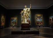 Mailand: Brera-Viertel- und Kunstakademie-Führung