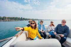 De Verona: Excursão Pequeno Grupo Sirmione e Lago de Garda