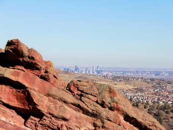 Ab Denver: Ganztägige Breckenridge Mountain Explorer Tour