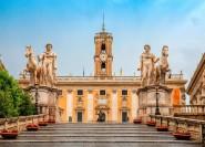Rom: 30-Attraktion Vatikan und Rom Erlebnispass