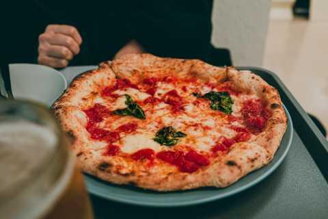 Naples: 3.5-Hour Pizza & Co. Food Tour