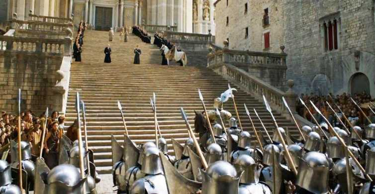 Girona: Game of Thrones Locations Tour