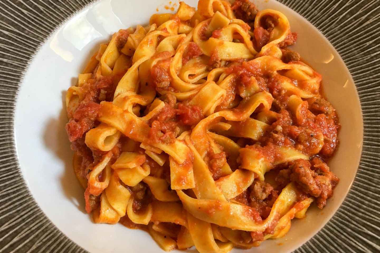 Bologna: Kulinarische Führung
