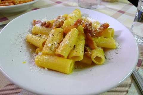 Roma: tour gastronomico