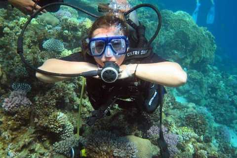 Sharm El-Sheikh: Scuba Dive Introduction from the Shore