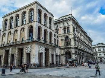 Mailand: Sightseeing-Rundgang