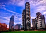 Mailand: Porta Nuova Wandererlebnis