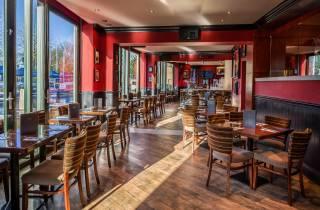 Amsterdam: Hard Rock Café ohne Anstehen