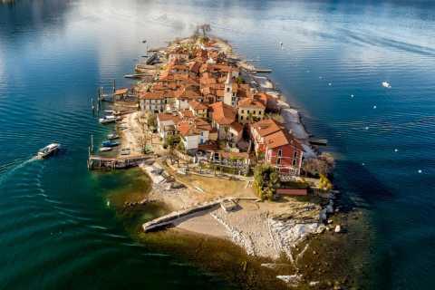 Stresa: croisière privée sur le lac Majeur