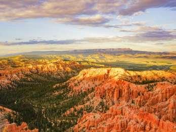 Von Las Vegas: 3-tägige Grand Canyon & Monument Valley Tour