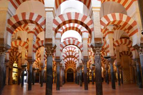 Córdoba Guided Tour and Skip-the-Line Tickets