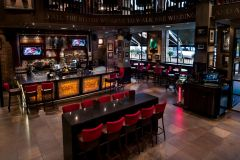 Hard Rock Cafe Manchester