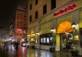 Cosa vedere ad Monaco di Baviera - Monaco: Hard Rock Cafe con ingresso prioritario
