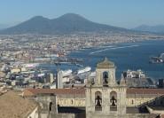 Aus Sorrent: Ganztägig geführte Neapel-Erfahrung