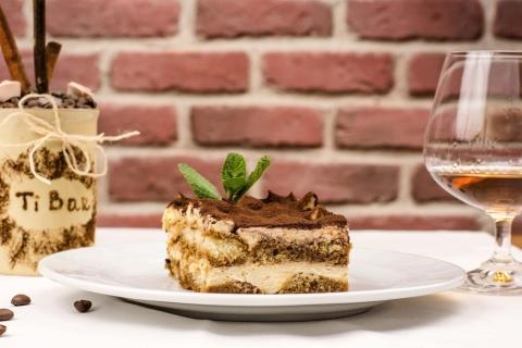 Mailand: Essen und Wein Erfahrung