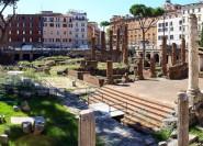 Rom: Rundgang mit dem Domitianusstadion
