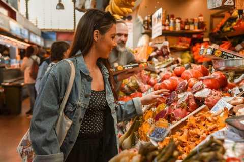 Malaga: Foodie Tour of Atarazanas Market
