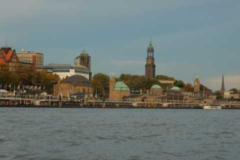 Hamburg: Warehouse District, HafenCity, & Harbor Tour