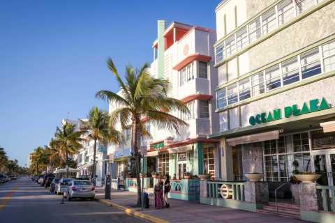 Miami: tour guidato di Instagram