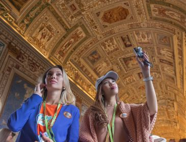 Rom: Tour durch ...