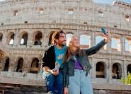 Rom: Kolosseum, Forum Romanum & Palatin - Tour ohne Anstehen