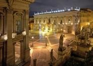 Rom bei Nacht: 3-stündiger Rundgang