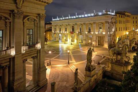 Rome by Night: 3-Hour Guided Walking Tour