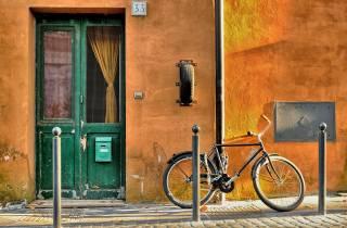 Rom: 3-stündiger Rundgang Trastevere & Römisches Ghetto