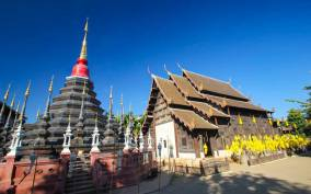 Chiang Mai: Ancient Temples Guided Spanish Tour