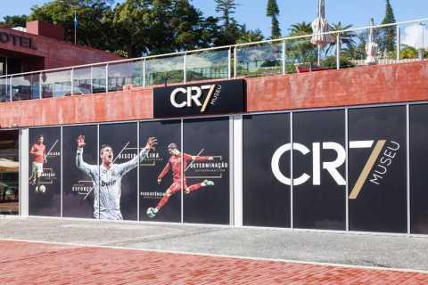 Madeira: tour privato di Cristiano Ronaldo con il Museo CR7