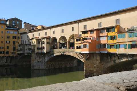 Florence: Live Webinar with Expert Local Guide