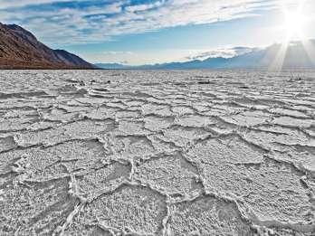 Vegas: 4-tägige Tour durch Death Valley, Yosemite und San Francisco