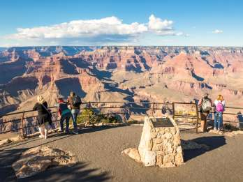 Phoenix: Grand Canyon, Sedona und Oak Creek Canyon an 1 Tag