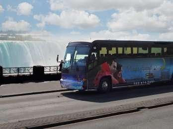 Niagarafälle, Kanada: Niagara Wine Tour