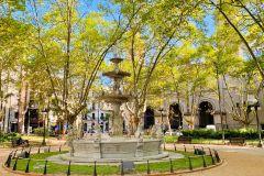 Montevidéu: Excursão Turística de Meio Dia