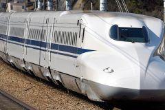 De Osaka: bilhete de trem de mão única para Hakata