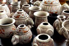 De Belém: Excursão de 3 horas à Cerâmica Icoaraci