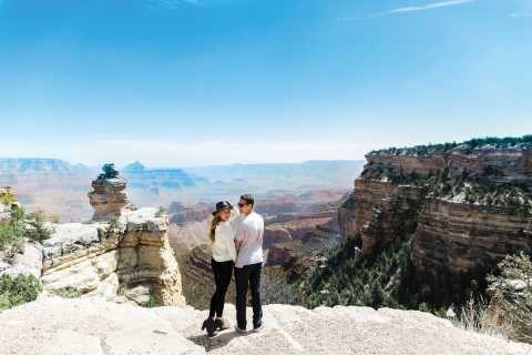 Grand Canyon National Park: 2-Hour Small-Group Hummer Tour