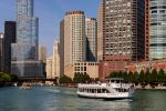 Chicago River: 45-Minute Family-Friendly Architecture Cruise